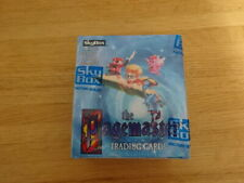 RARE SEALED BOX OF THE PAGEMASTER MOVIE TRADING CARDS!