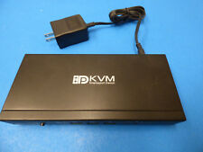 KVM Displayport Switch