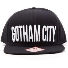 Cappelli da uomo baseball neri marca DC