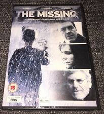 The Missing DVD Boxset Complete Series 1 (2014) James Nesbitt BBC One Drama NEW