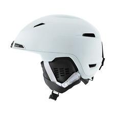 NEW Giro Edit White Mens Small 52-55.5 Ski Snowboard Audio Helmet 2016 Ret$210