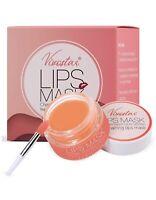 Sealed Vivostar Lip Sleeping Mask, Cherry Night, Moisturizing, Collagen, 20mL
