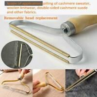 Portable Lint Remover Clothes Fuzz Shaver Restores Your Clothes & Fabrics New