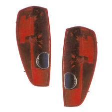 04-08/04-08 CHEVROLET/GMC COLORADO/CANYON Rear Tail Light Lamp Pair Set
