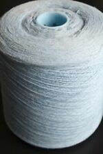 LIGHT BLUE - Cotton 1 PLY - approx 880gm total weight