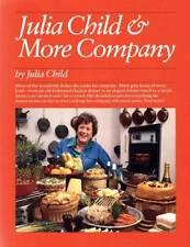 JULIA CHILD & MORE COMPANY 1979 FIRST EDITION