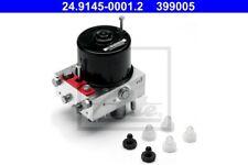 ATE Hydraulikaggregat Bremsanlage 24.9145-0001.2 für VW CADDY SEAT AUDI SKODA 5