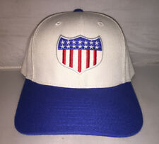 Vtg New York Giants American Needle Fitted hat cap size 7 1/2 cooperstown mlb