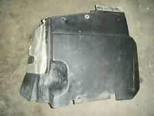 2001 Yamaha Grizzly 600 ATV Front Right Over Fender 4 Lower Mud Flap
