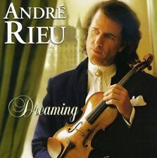 Andre Rieu - Dreaming 2010 - Ballade, Intermezzo Sinfonico New Music Audio CD
