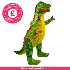 Gonfiabile Dinosauro 76cm Da Gonfiare Bambini Bimbi