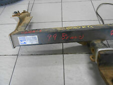 1999-2006 Ford Courier Or Mazda Bravo Single Cab Heavy Duty Tow Bar S/N# V6007