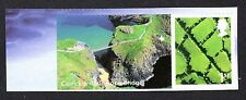 Northern Ireland 1st class stamps NI95 Self-Adhesive from 2008 Smilers LS46 u/m