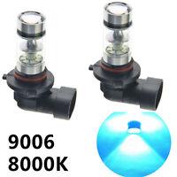 9006 HB4 8000K 35W LED Bombilla de conducción NIEBLA PROYECTOR CONVERSIÓN KIT