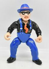 Dick Tracy Itchy Loose Action Figure Playmates 1990