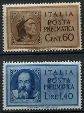 Postage Italian Stamps