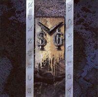 McAuley/Schenker by MSG/McAuley-Schenker Group/Michael Schenker (CD, Jan-1991, T
