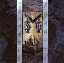 McAuley/Schenker by MSG/McAuley-Schenker Group/Michael Schenker (CD, Jan-1997, Electrola)