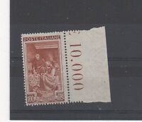 Italy 1950 100L Occupations MNH