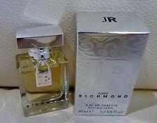 1x John Richmond Eau De Parfum Natural Spray Perfume, 30ml, Brand New in Box!!