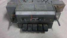 VINTAGE Factory Delco Ford AM Stereo OEM 7303375