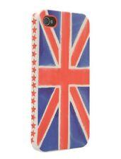 Emma Bridgewater Union Jack Soft Shell UK Flag Case Cover For iPhone 4/4S
