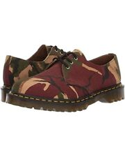NIB Dr. Martens 1461 PASCAL MADE IN ENGLAND Women's Shoes