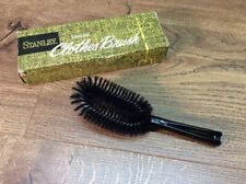 Vintage Stanley Clothes Brush Stanley Home Products With Original Box A4