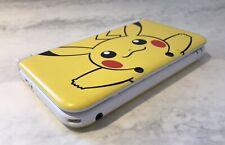 Nintendo 3DS XL Pokemon Pikachu Amarillo Edición