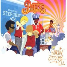 International Pony Hangin' around '02 (feat. Stepchild) [Maxi-CD]