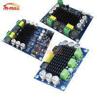 100W 2*120W TPA3116D2 Digital Amp 2 Channel Bluetooth 4.0 Audio Amplifier Board