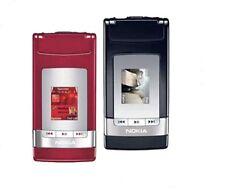 Original N Series Naokia N76 Unlocked Flip 2G/3G WCDMA Bluetooth FM Mobile phone