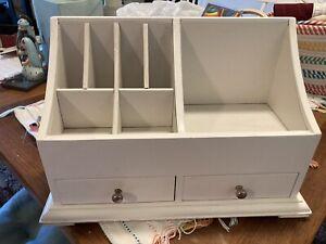 pencil holder desk organizer
