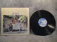 33 RPM LP Record Neil Diamond Stones UNI Records Stereo 93106