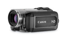 Canon VIXIA HF200 HD Flash Memory Camcorder with 15x Optical Zoom