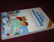 Learning INDEPENDENTLY ~ Lorraine Marshall/ F. Rowland.  1997 sc  NEW!  Empowers