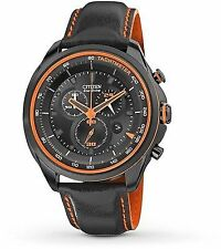 Citizen Men's AT2185-06E Drive from Citizen Eco-Drive WDR 3.0 Chronograph Watch