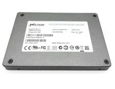 "Micron 256GB SSD 2.5"" SATA 6Gb/s RealSSD C400 MTFDDAC256MAM-1K1"