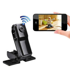 Mini Wireless Wifi Security CCTV Camera Control by Smartphone for Family Baby