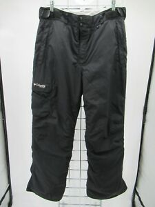 C1700 COLUMBIA Men's Snow Ski Pants Size L