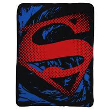 Superhero Blankets