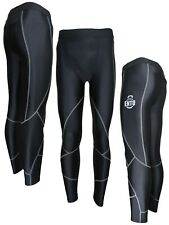 Mens Compression Tights Base Layer Running Armour Gym Pant Trousers
