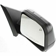 Fits For 2008 Ford Edge Mirror Power W/heat W/memory W/puddle Right