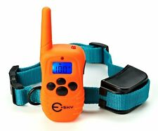 Waterproof Dog Training Collar (2 Sets Of Probes)