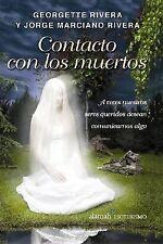Contacto con los muertos (Spanish Edition)-ExLibrary