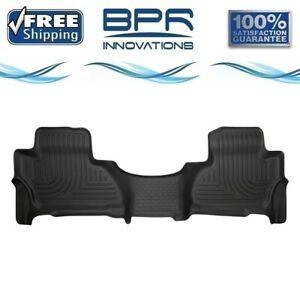Husky Liners WeatherBeater Rear Liner For 2015-2020 Cadillac Escalade ESV- 14121