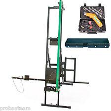 Styroporschneider ALUCUTTER PROFI inkl. Koffer Styroporschneidegerät Styrocutter
