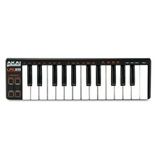 Akai LPK25 Laptop USB MIDI Studio Keyboard Controller LPK 25 inc Warranty