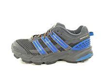 Adidas™ ~ RESPONSE TRAIL18 Run Shoes ~ Everyday Use ~ Men Sz 6 ~ VERY GOOD