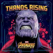Thanos Rising - Avengers Infinito Guerra - Cooperative Dado & Juego de Cartas